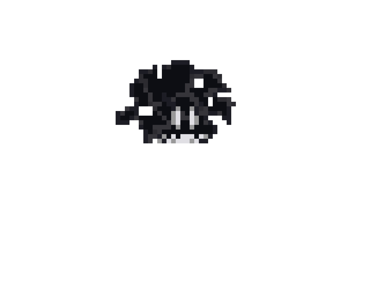 boyfriend corruption pixel icon fnf