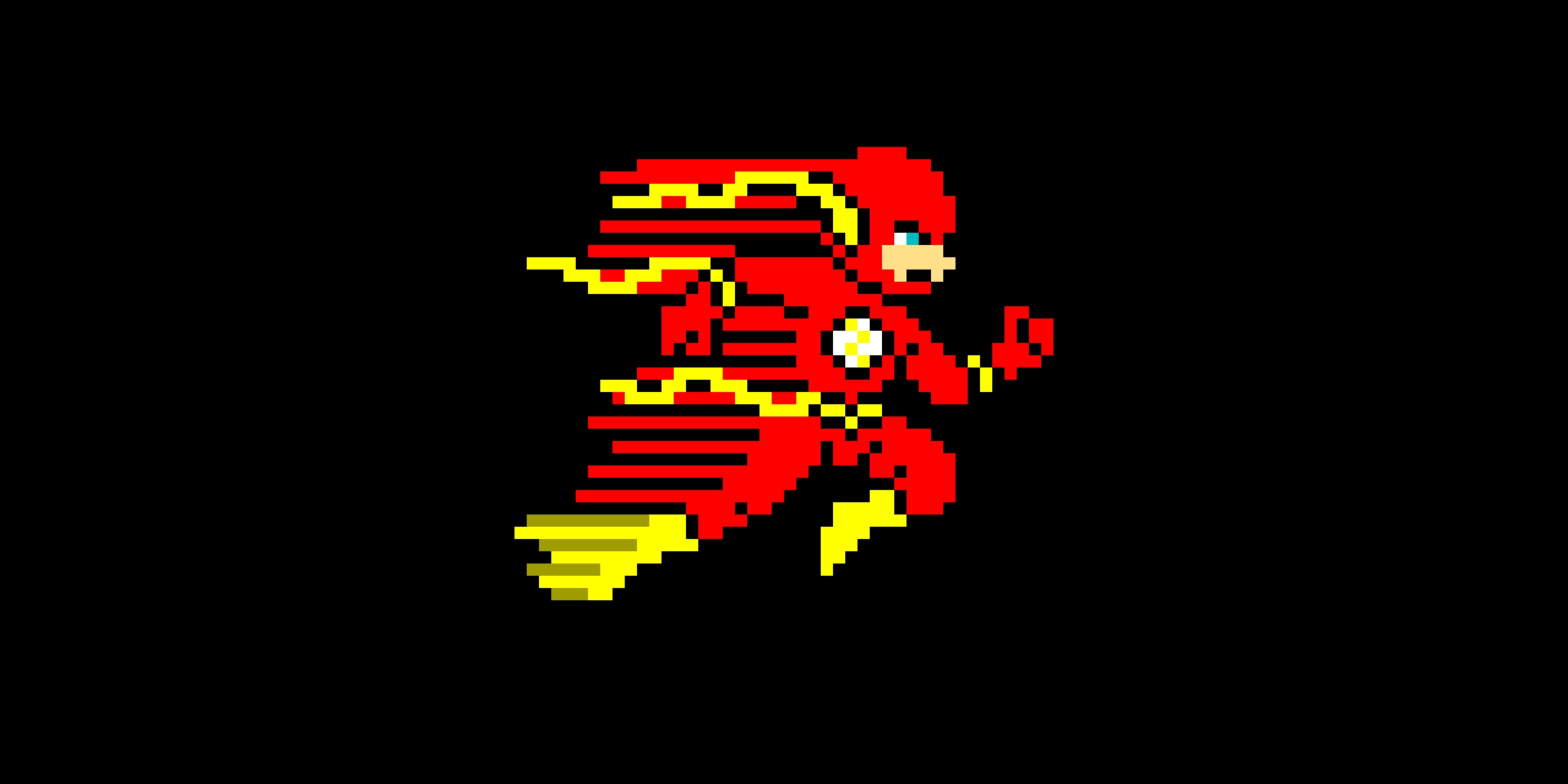 flash runing pro