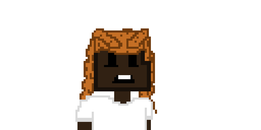 ginger hair girl