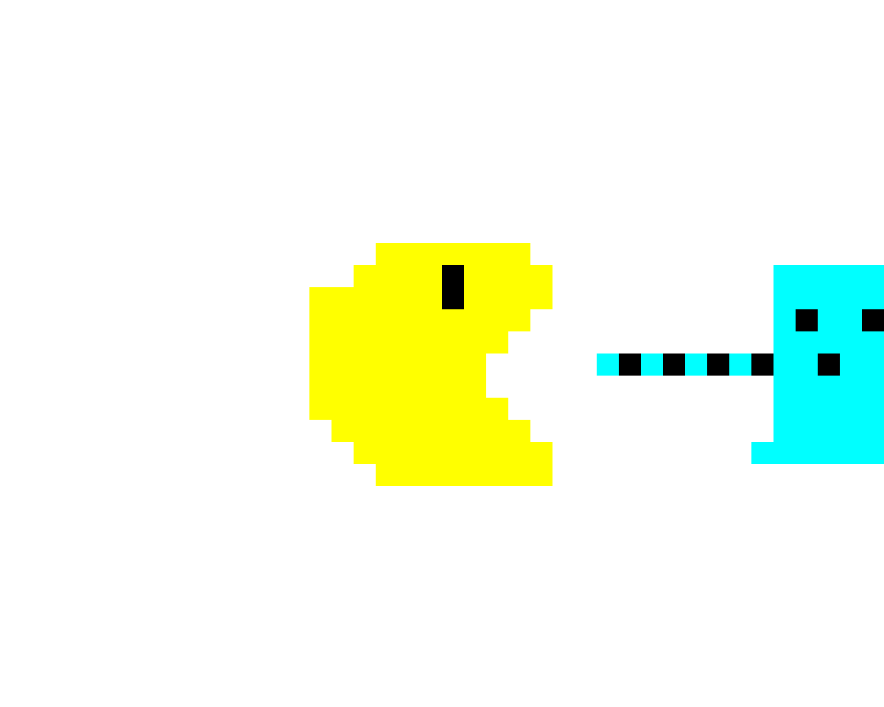 pacman (video game contest)