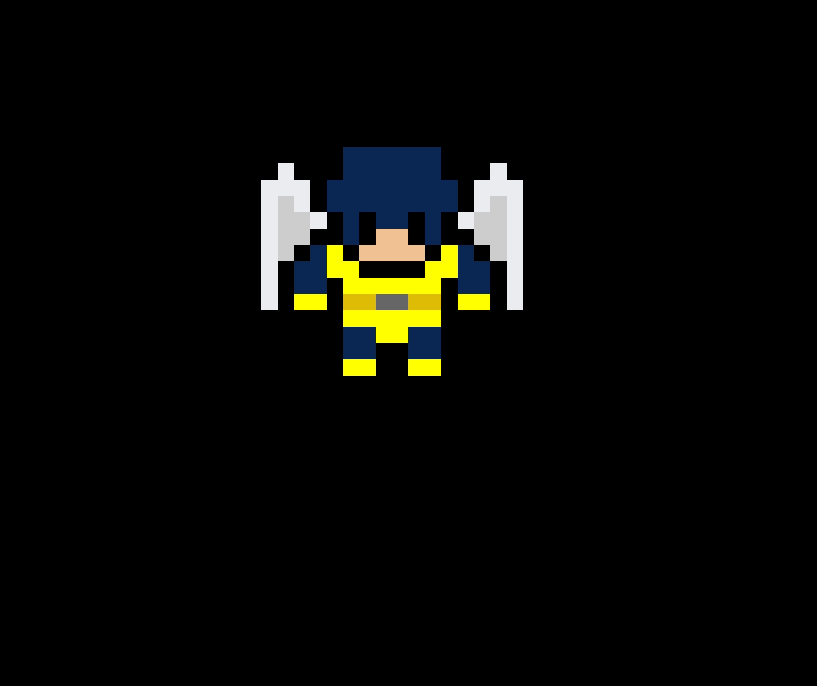 Angel (X-Men, MARVEL Comics)