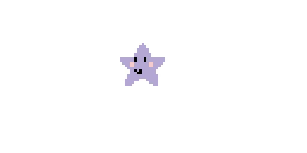 Cute Star (contest)