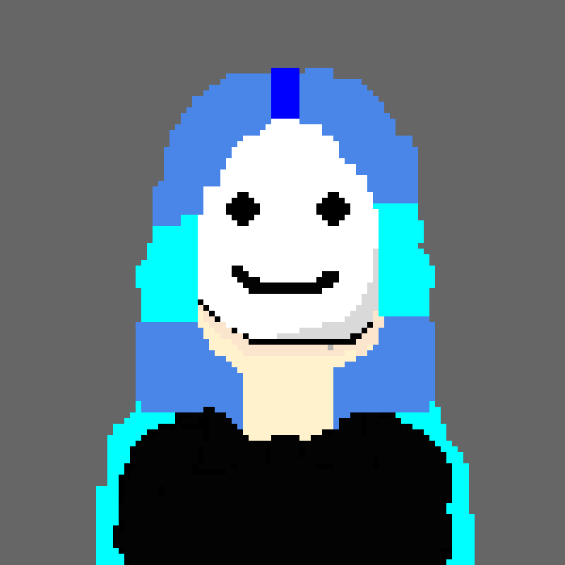 My first Art with shades Funneh fanart