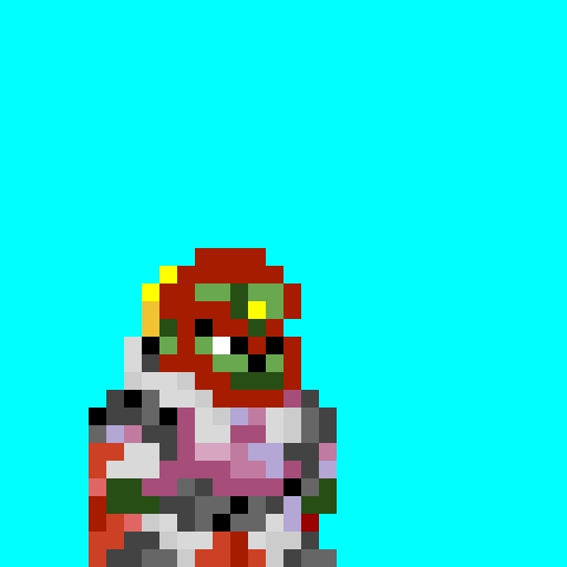 Super Smash Bros Ultimate | No. 23: Ganondorf