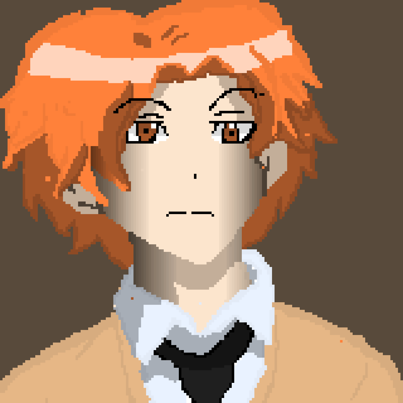 3d Hiroto Maehara ( Assassination Classroom)