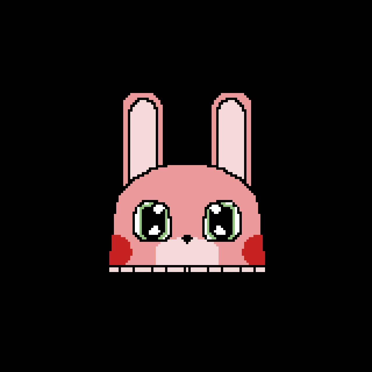 Bonnet The Bunny Slipper (LOL!!!! If This Gets 10 Likes I'll Draw Bon Bon The Bunny Slipper)