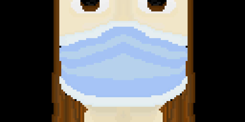 Yreva's Mask