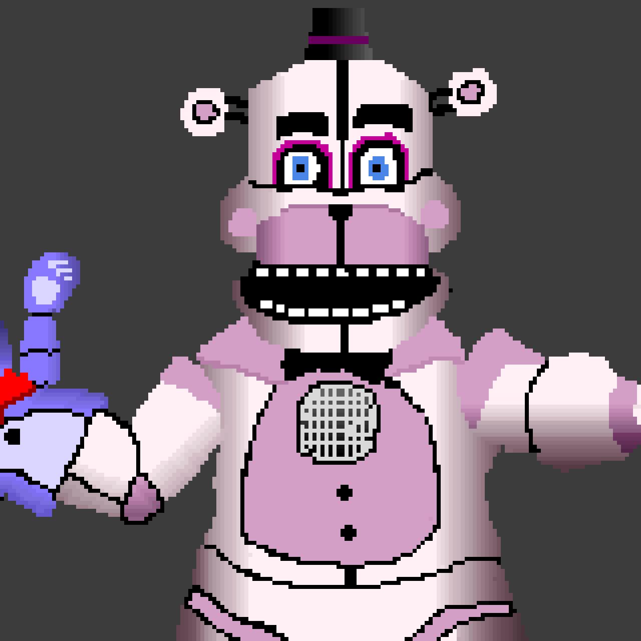 Funtime Freddy ( FNAF : Sister Location)