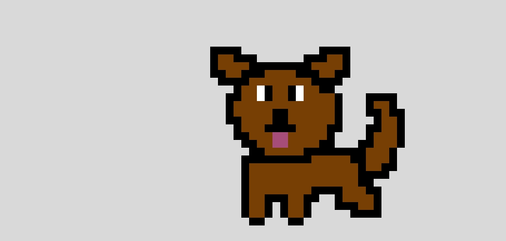 I tried making my dog