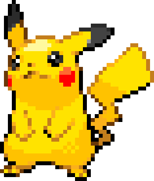 So on My Main Account People Wanted Me to Do Pikachu for a While So Here