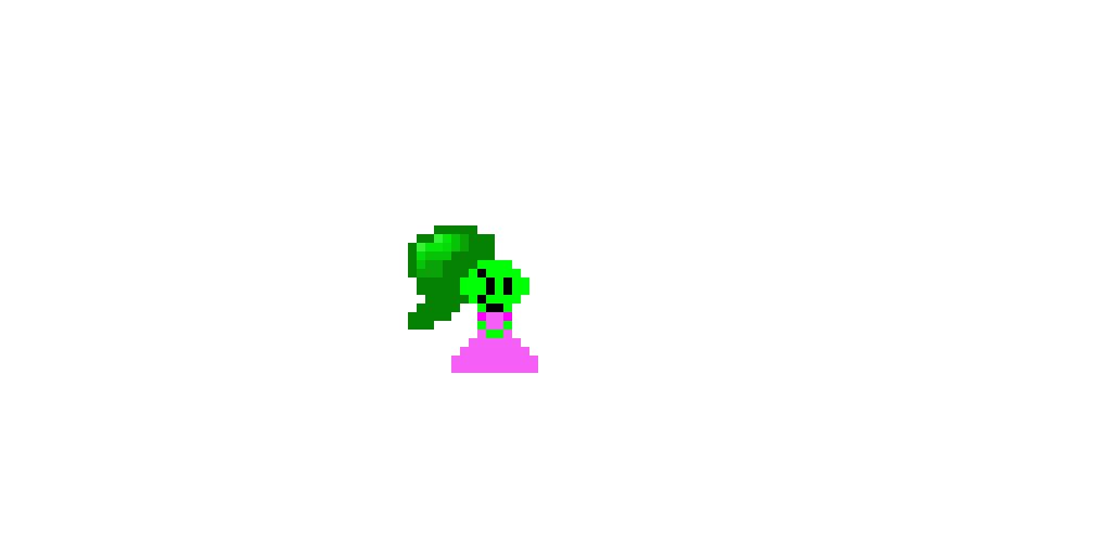 princess limee jelly from super cacti bros