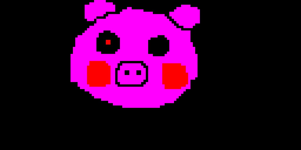 Piggy Merech