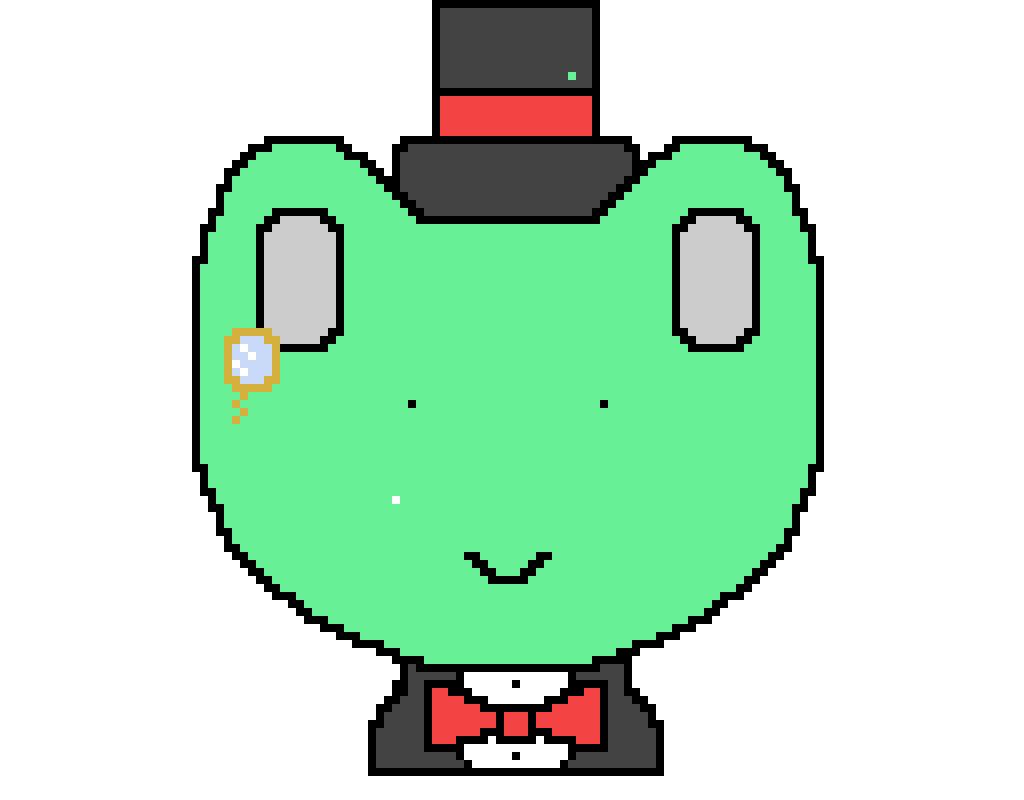 Froggie Adopt 6