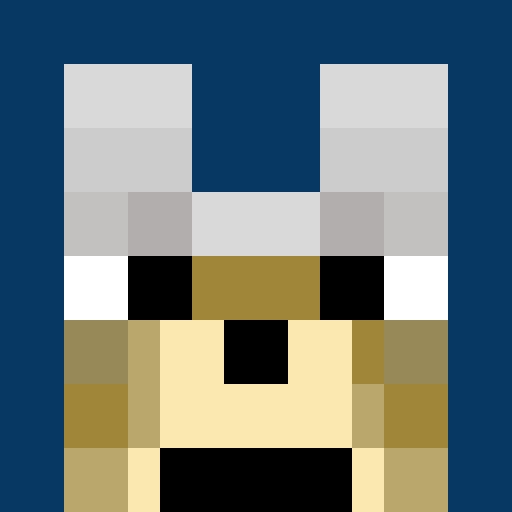 Mincraft wolf