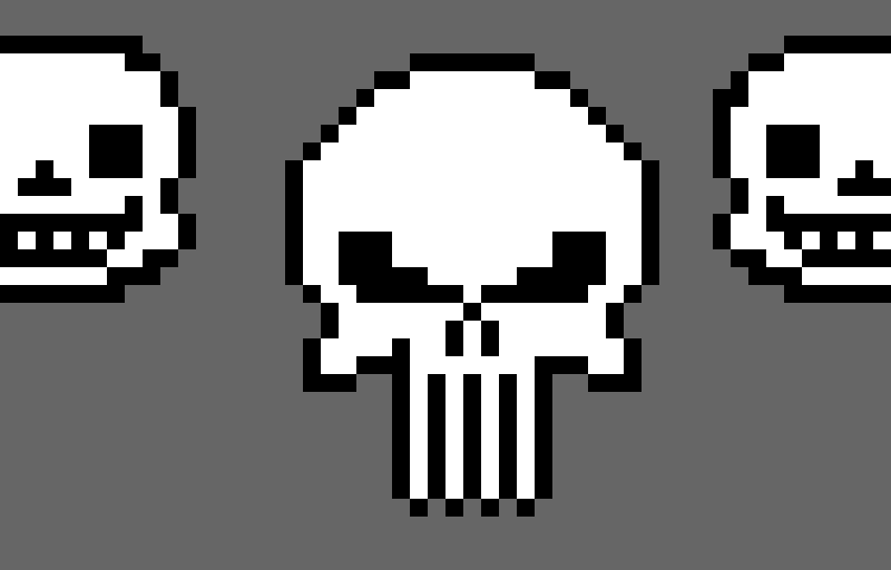 THE PUNISHER (revised)