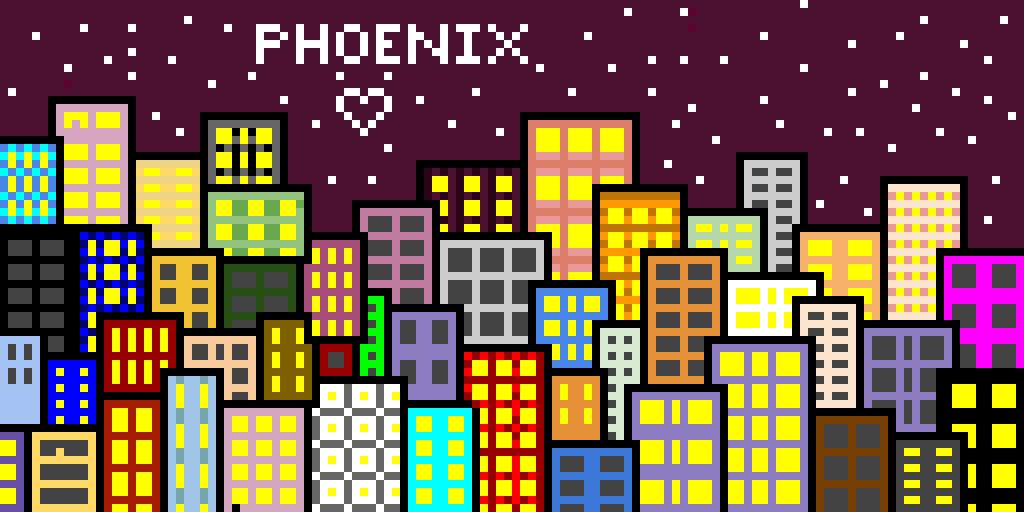 4 Phoenix