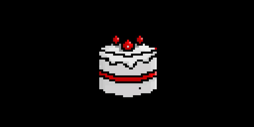 A Velvet Cake