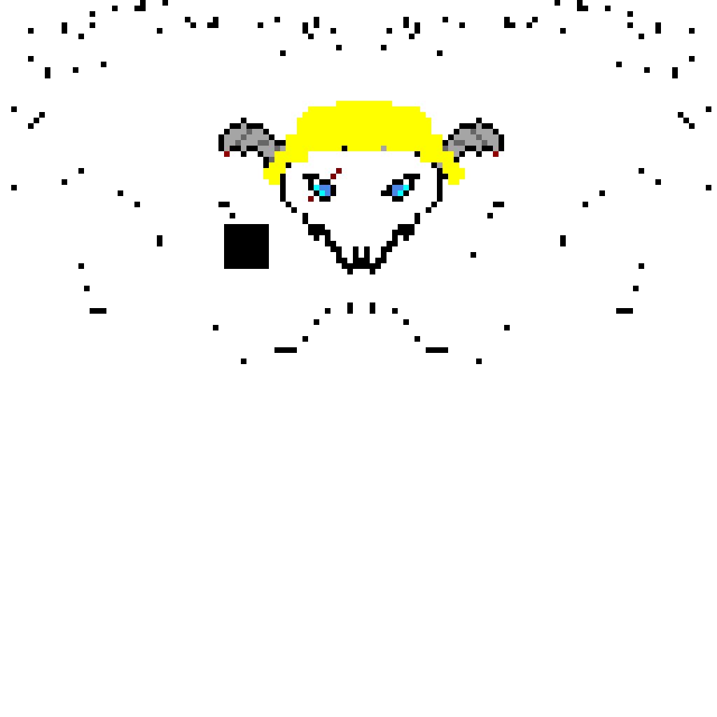 Goat >w<