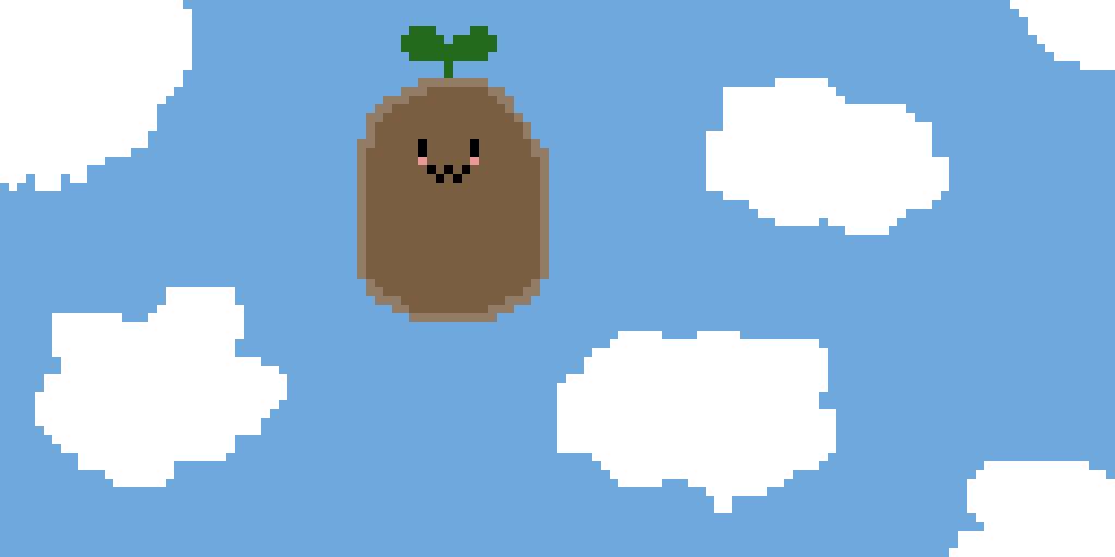 I like Potatoes :3