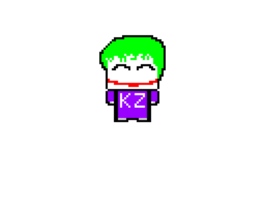 Joker for KorruptZed
