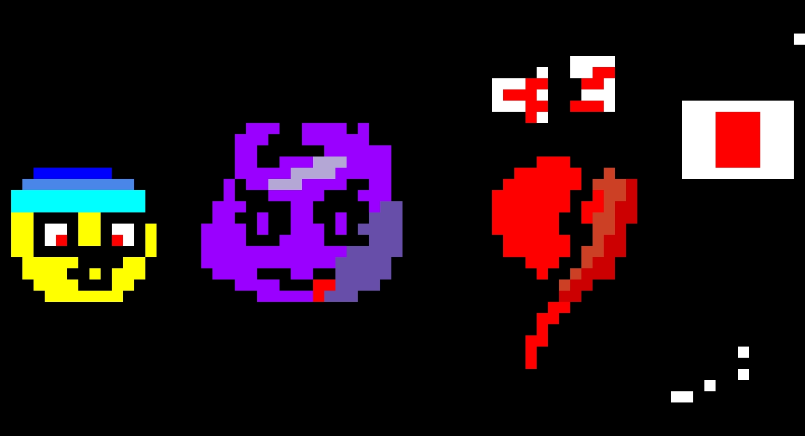 Made a set of emojis (contest)