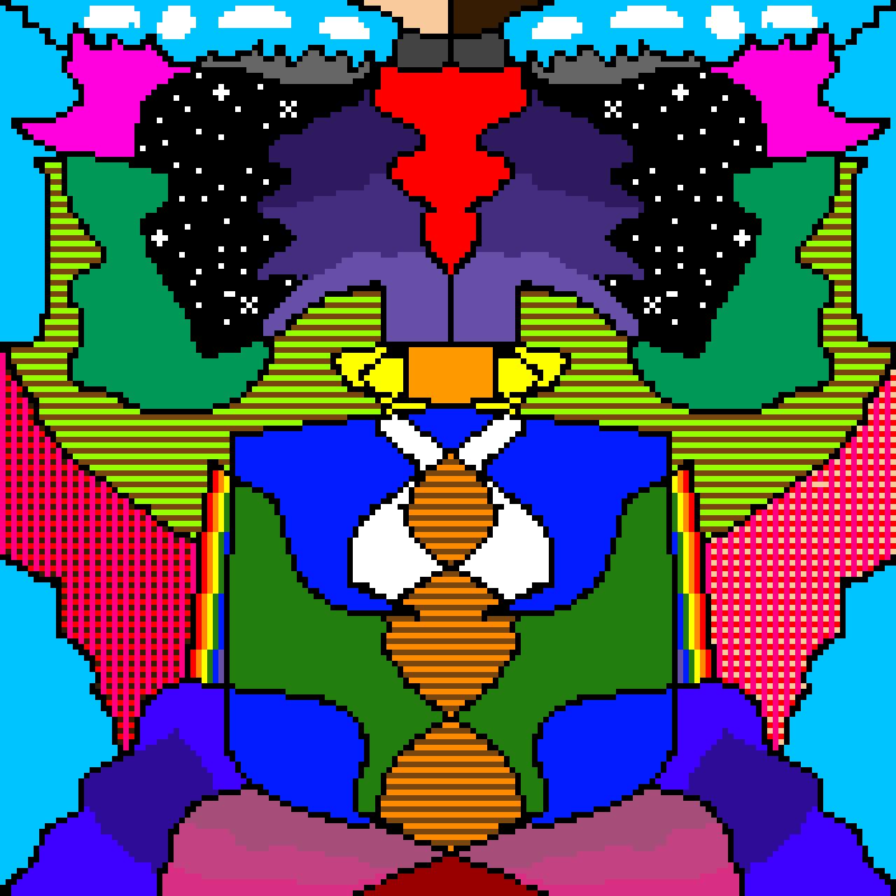 Mr. Creation