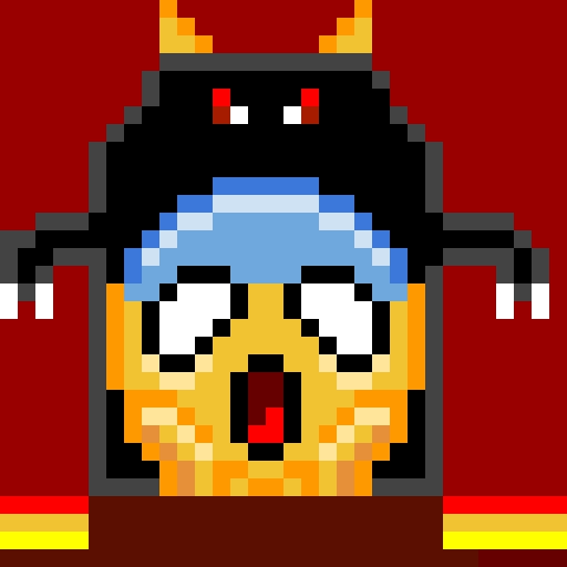 Shocked Emoji (Emoji Week Contest)