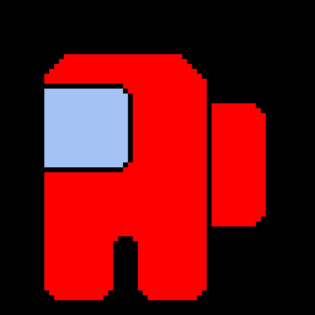 amung us (red)