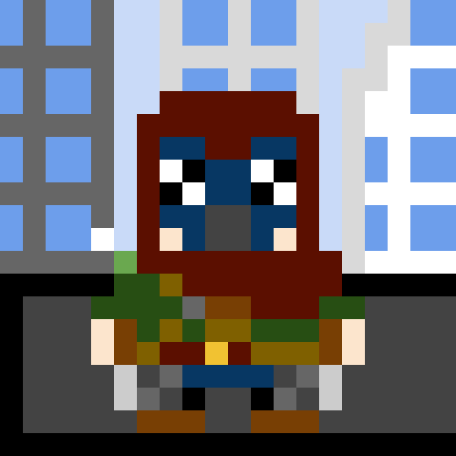 Updated me in assassins creed but it's MHA/BNHA: name:Doru quirk:Creed hero name:Scar