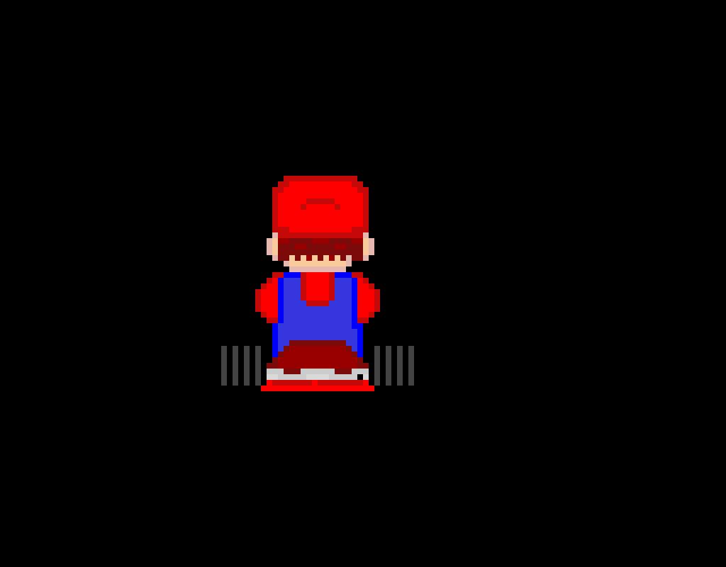 (Finished) Mario kart mario