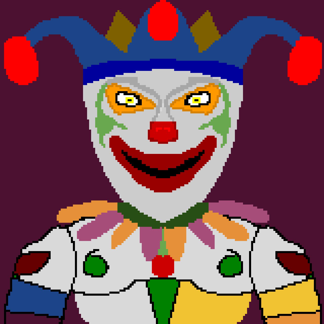 Adrian The Clown