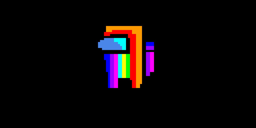 Among Us(Rainbow(Limited)
