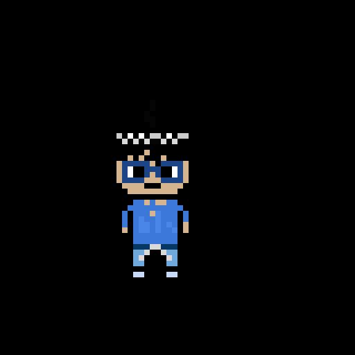 Blue981 me