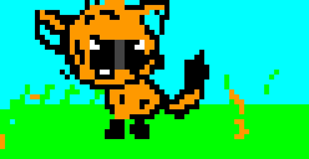 Cool cat tiget