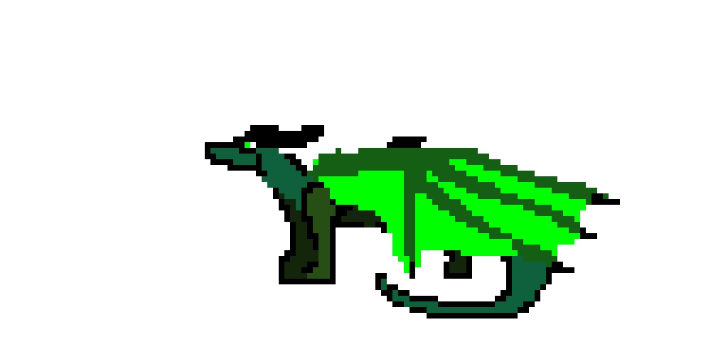 dragonnnn remake