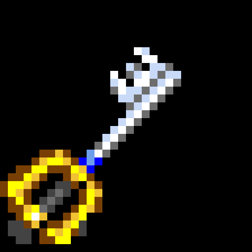 KeyBlade (guess i'm doing swords for a bit)