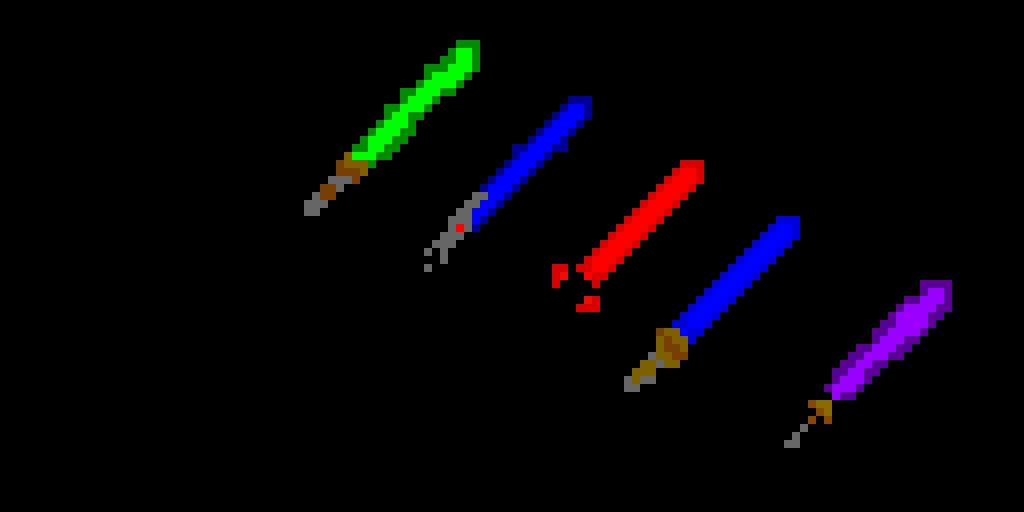 Lightabers