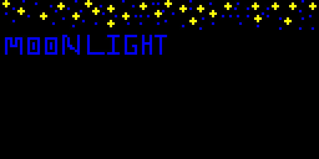 moonlight magic (contest)