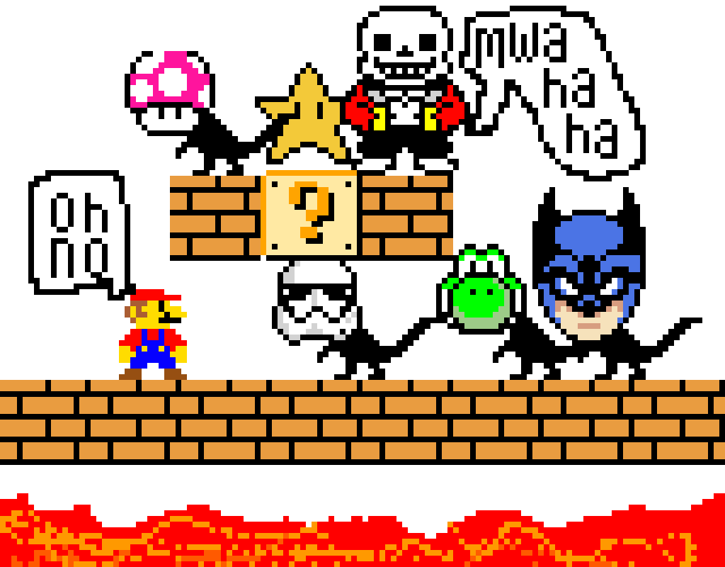 The attack of SANS