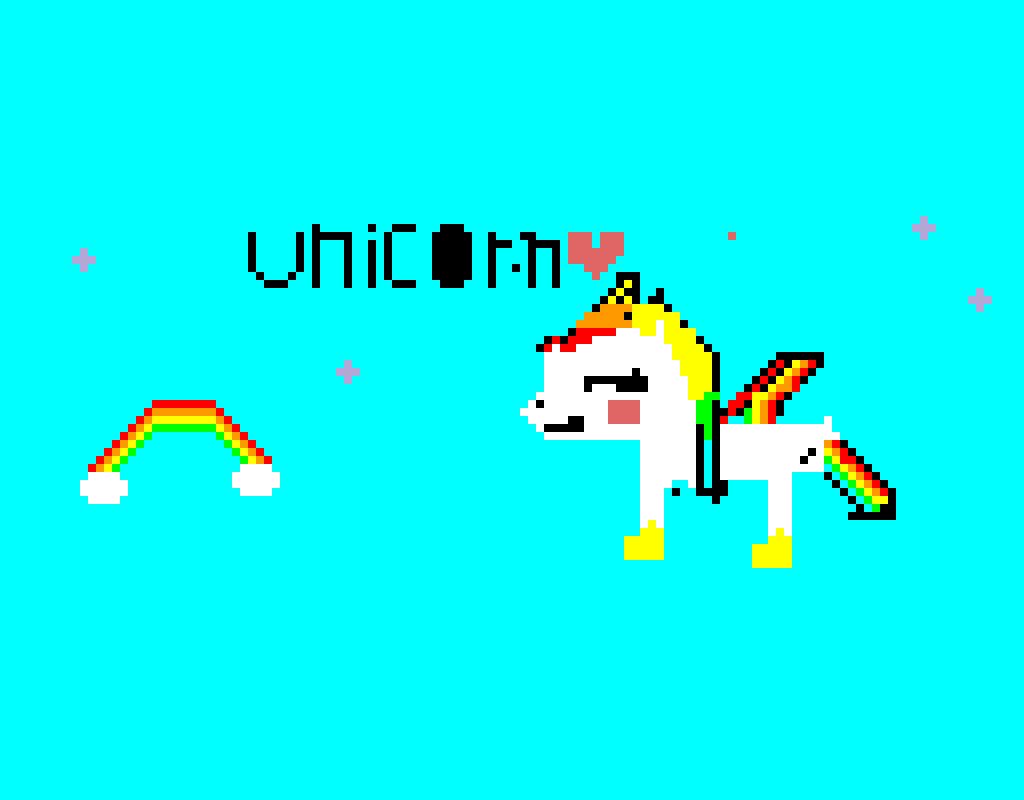 unicornduh