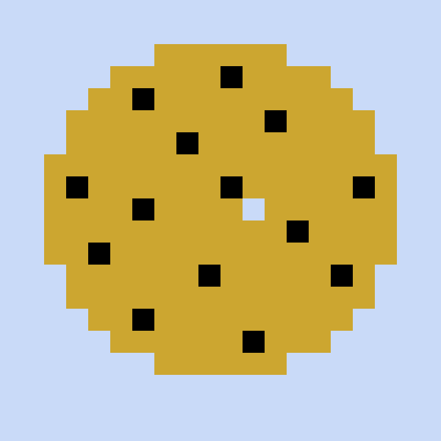 Cho Chip Cookie