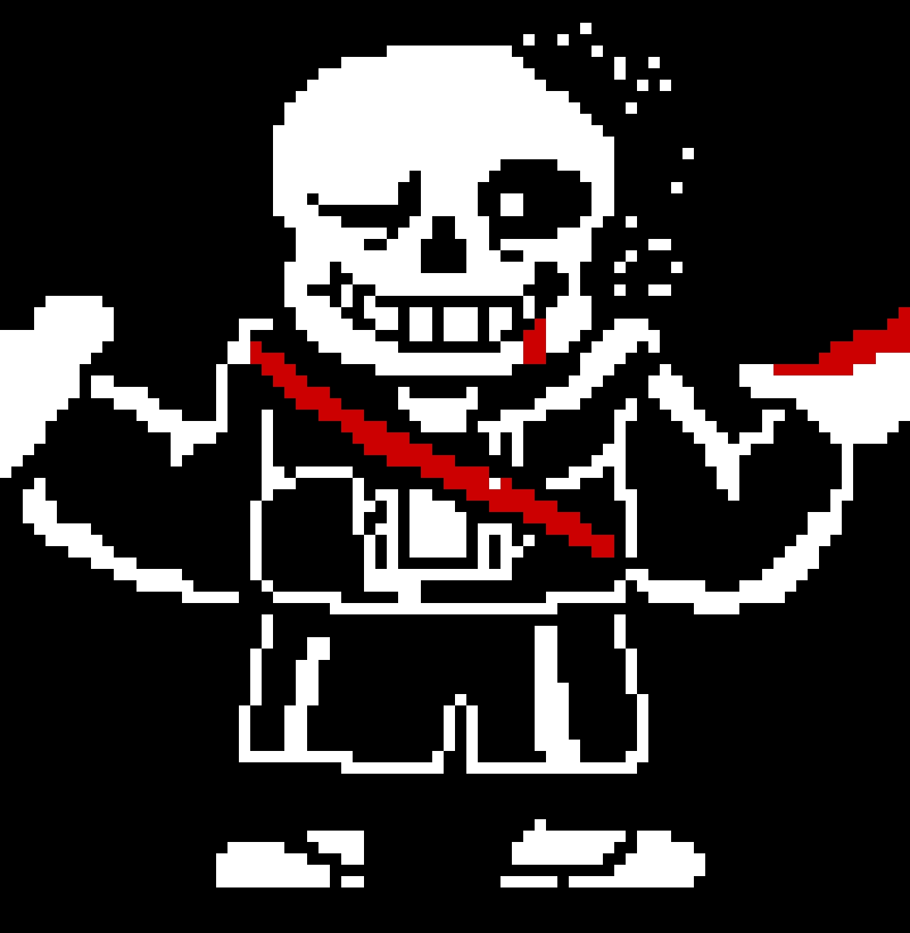 Sans (Death 2.0)
