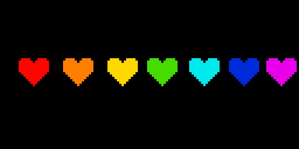 Undertale Hearts (Contest)