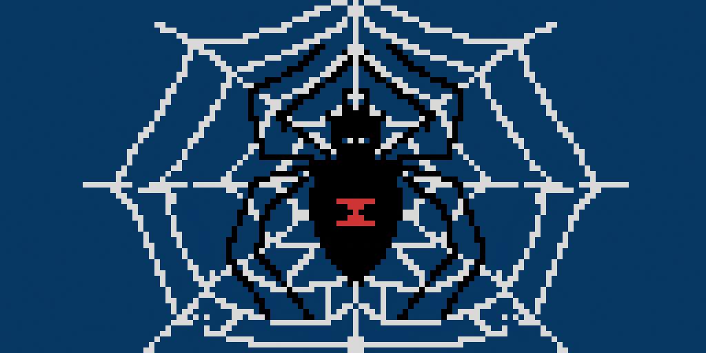 crappy spider