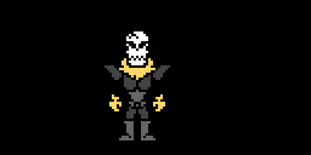 hardtale papyrus