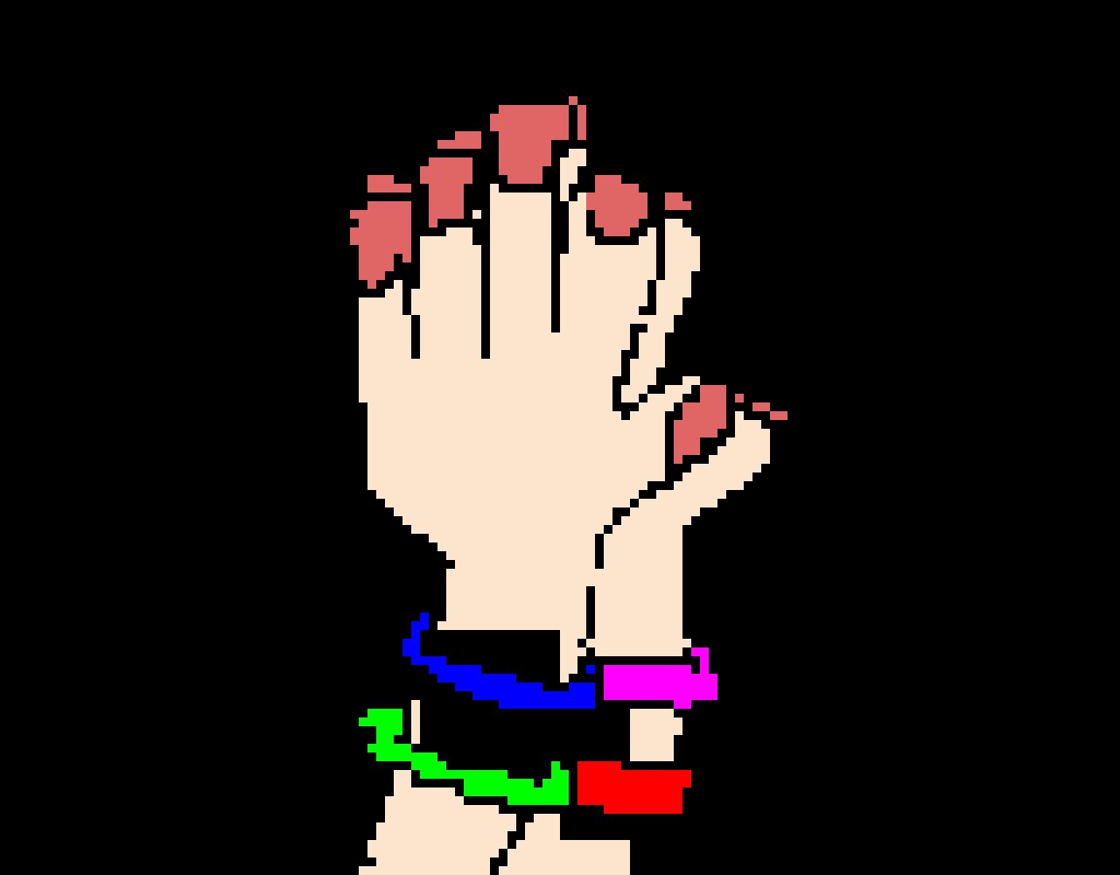 Good Job hand clap!!