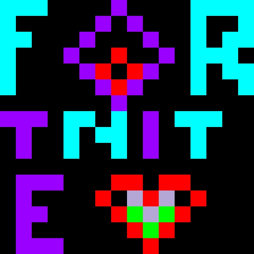 Fortnite-love