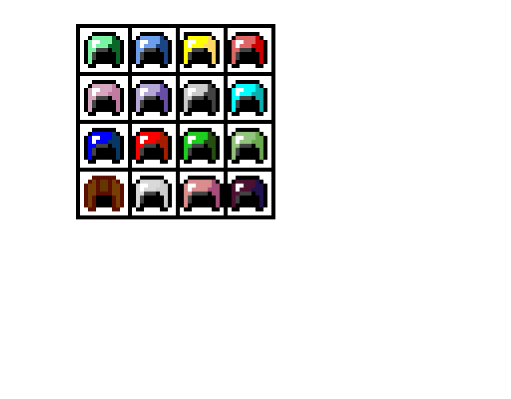 helmets but more