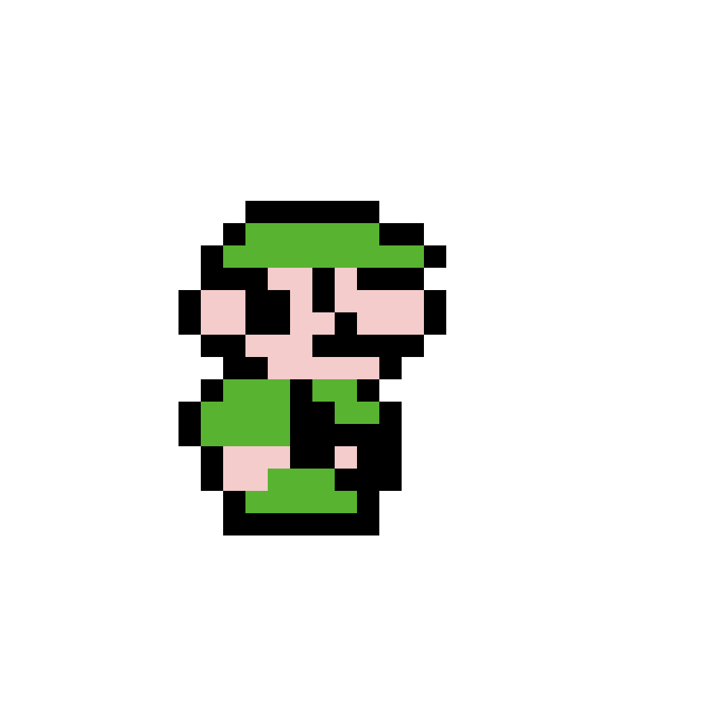 SMB3 Luigi (Small)