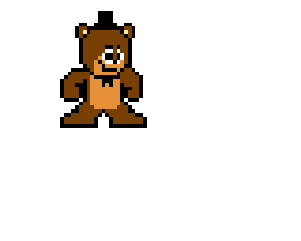 Freddy 8bit